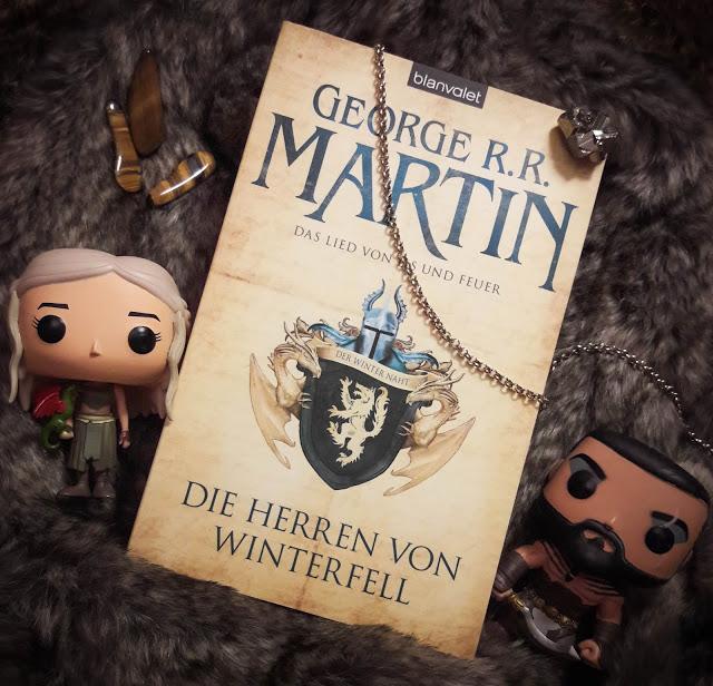 Das Lied von Eis und Feuer, Die Herren von Winterfell – George R. R. Martin graphic
