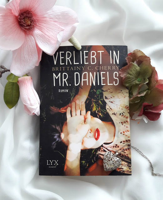 Verliebt in Mr. Daniels – Brittainy C. Cherry graphic