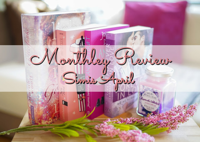 Monthly Review: Simis April graphic