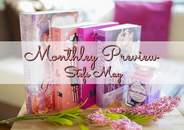 Monthly Preview: Stefs May graphic