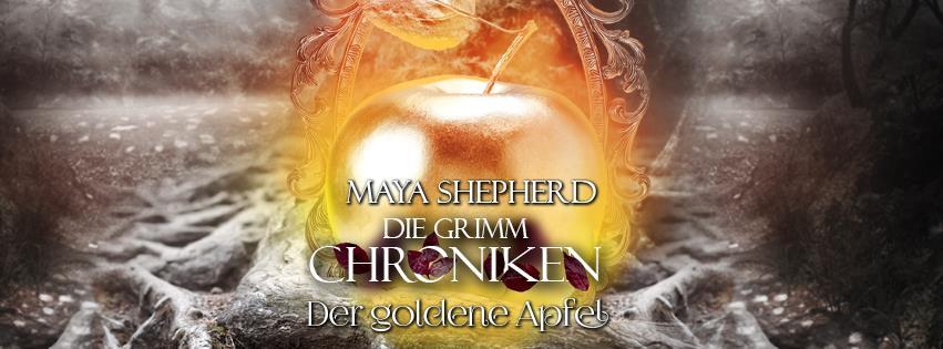 Die Challenge zum goldenen Apfel graphic