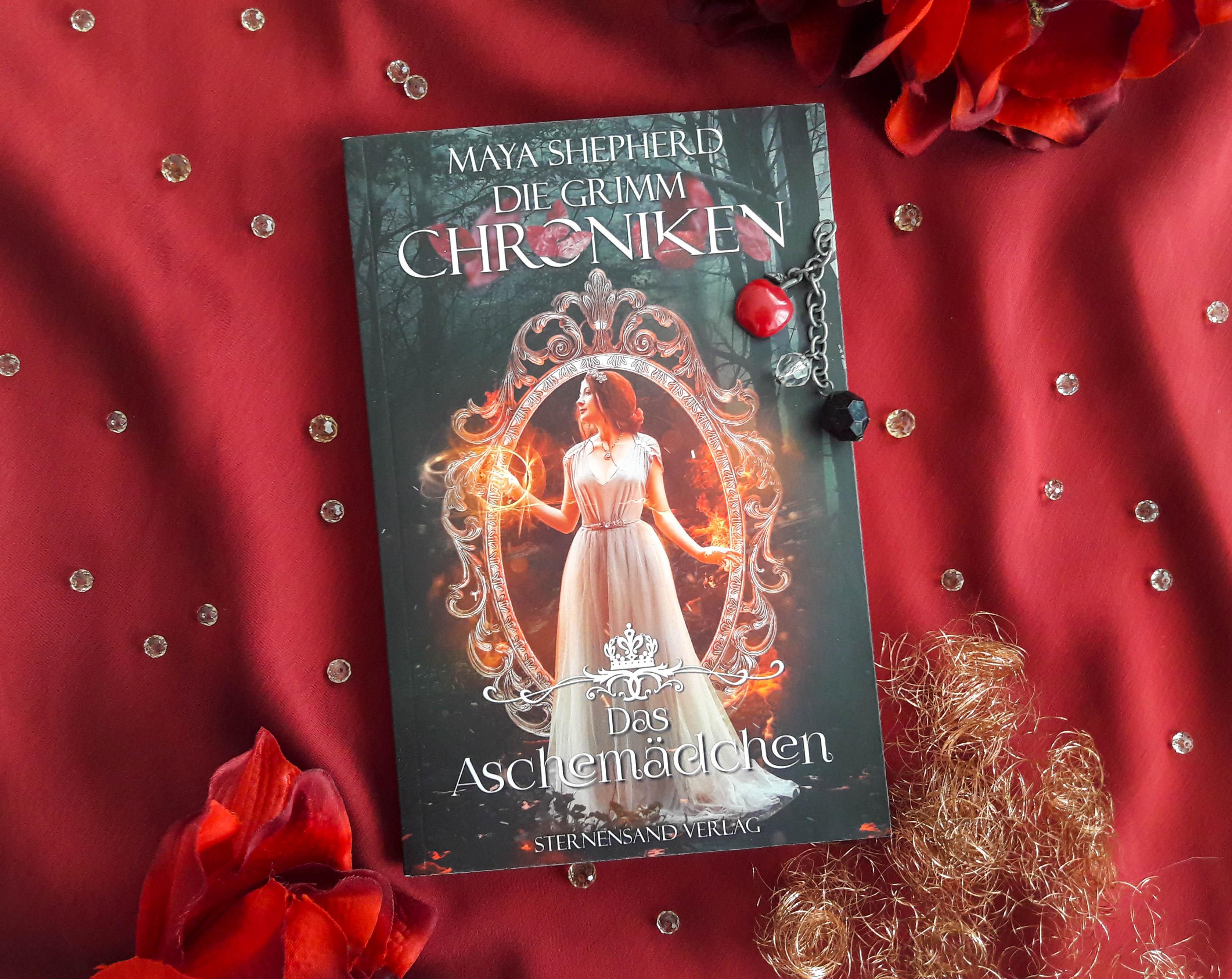 Die Grimm-Chroniken: Das Aschemädchen – Maya Shepherd