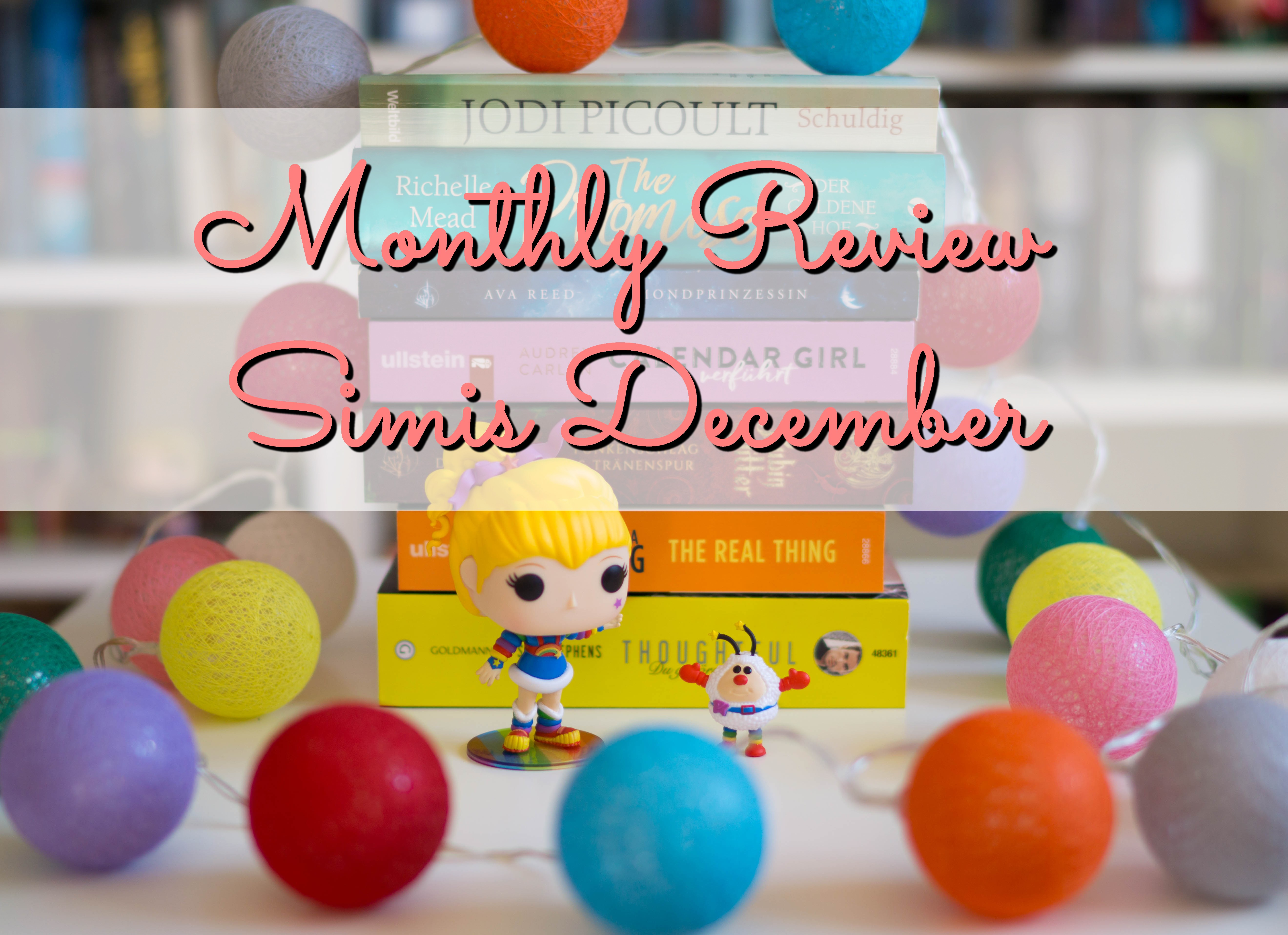 Monthly Review: Simis December graphic