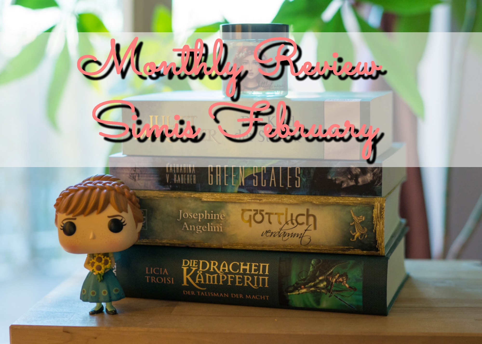 Monthly Review: Simis February graphic