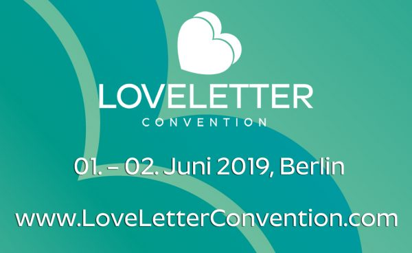 BookieDreams On Tour auf der LLC 2019 graphic