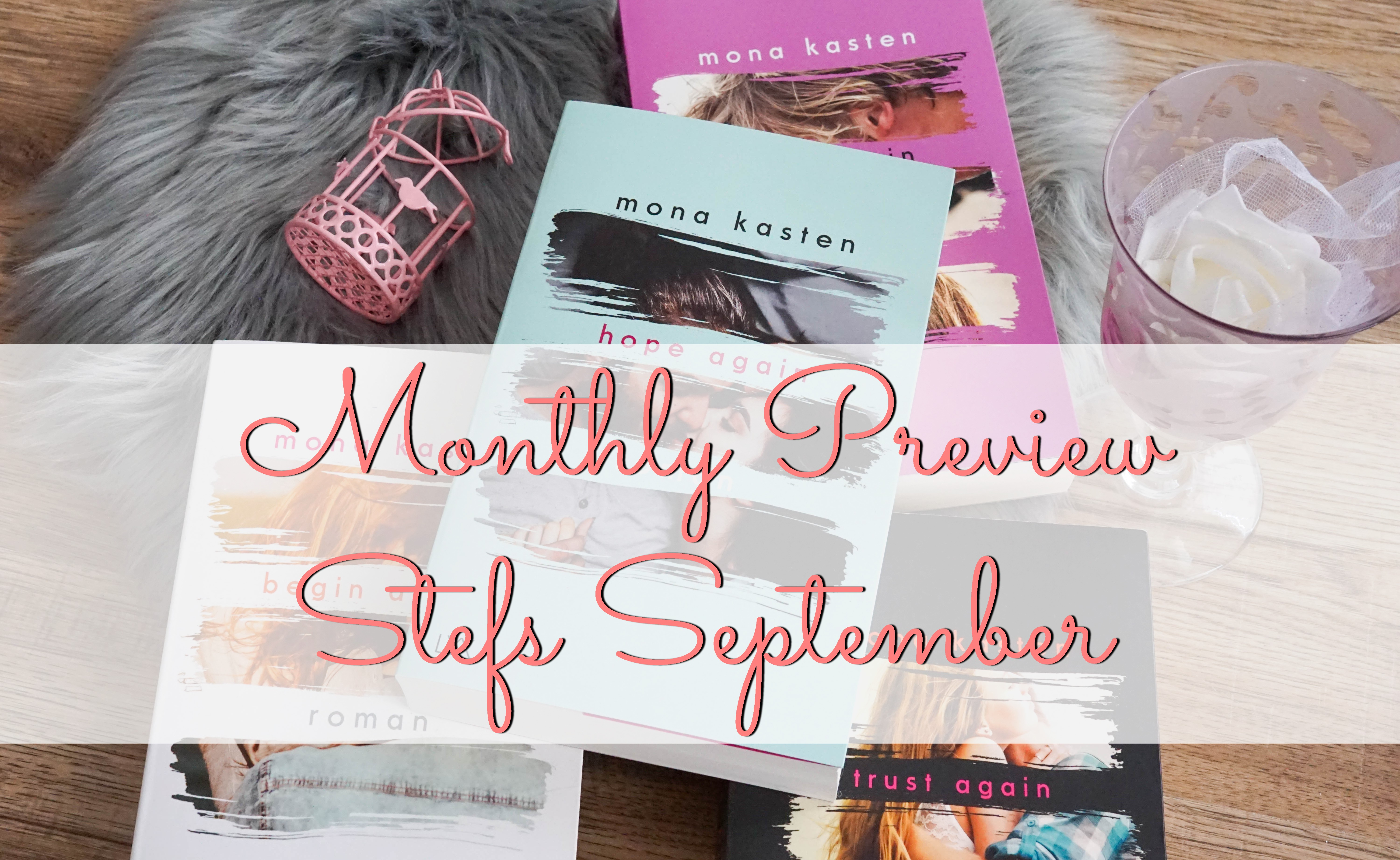 Monthly Preview: Stefs September graphic