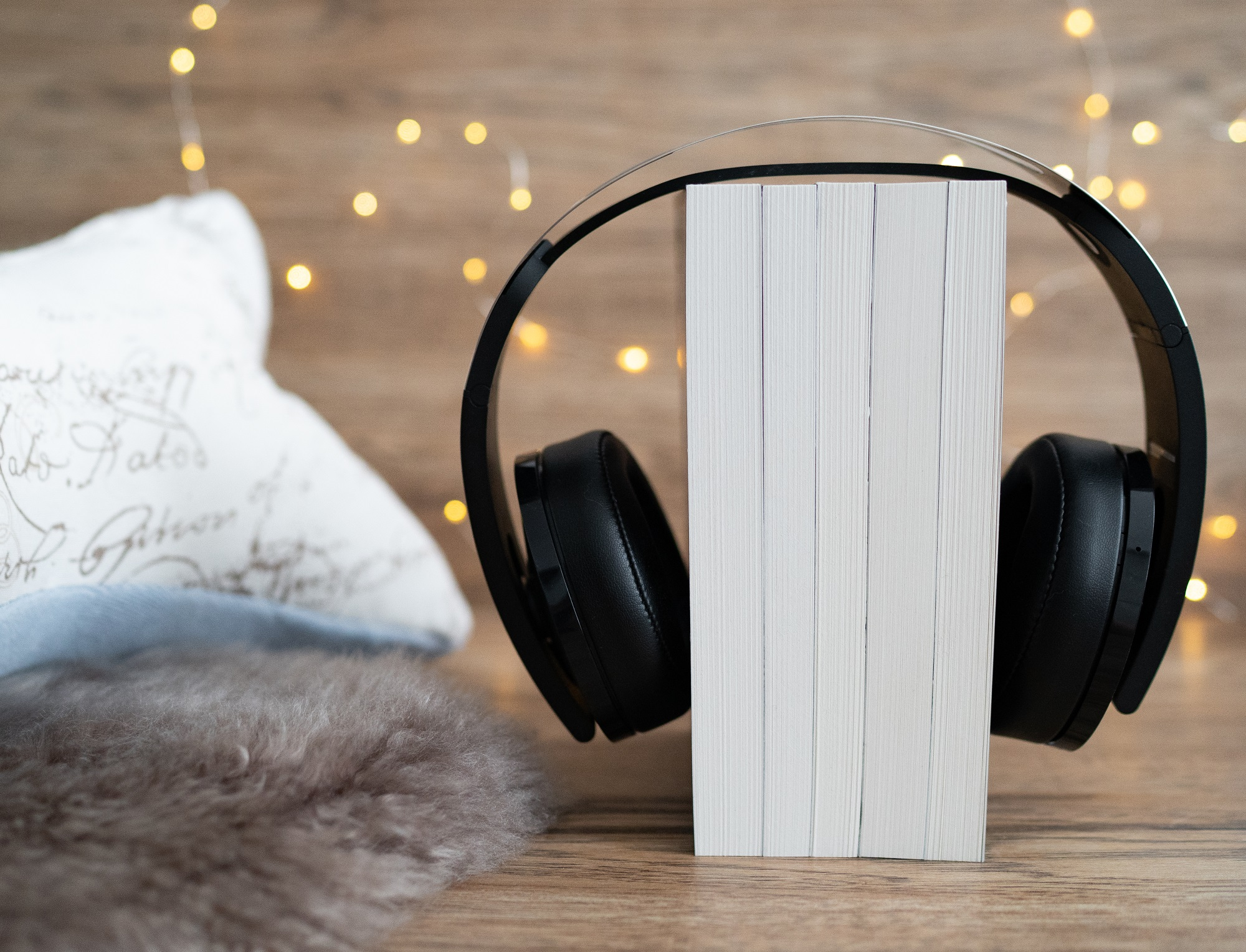 Stefs Top 5 Hörbücher 2019 graphic