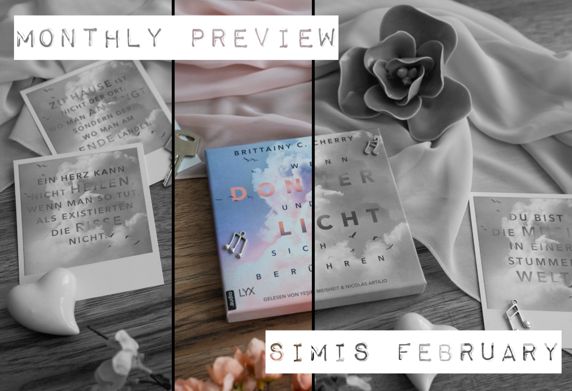 Monthly Preview: Simis February graphic