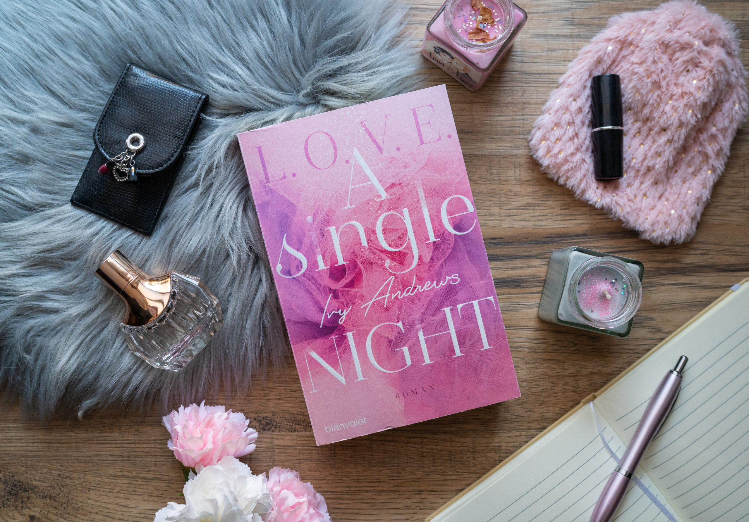 L.O.V.E.: A Single Night – Ivy Andrews